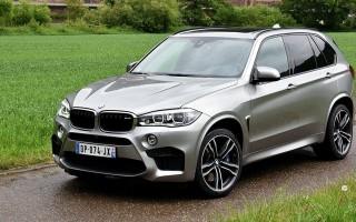 BMW x5 2015 технические характеристики автомобиля