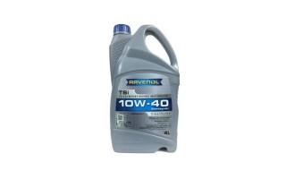 Моторное масло равенол 10w 40 характеристики