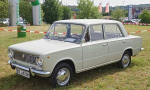 История создания автомобиля ВАЗ 2101