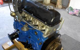 Характеристика и разница двигателей ВАЗ таблица. На каких двигателях гнёт клапана?