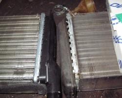 Как поменять радиатор печки ВАЗ 2114 (2115) своими руками