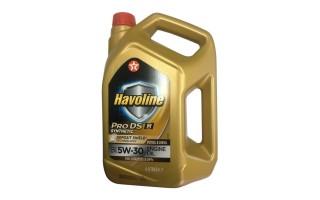 Моторное масло 5w30 havoline