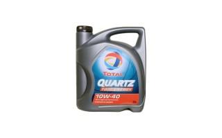 Моторное масло total quartz 7000 energy