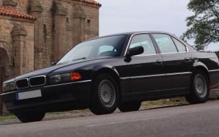 BMW 7 series в 38 м кузове, технические характеристики, слабые и сильные стороны автомобиля
