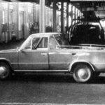 ВАЗ 2101 Пикап