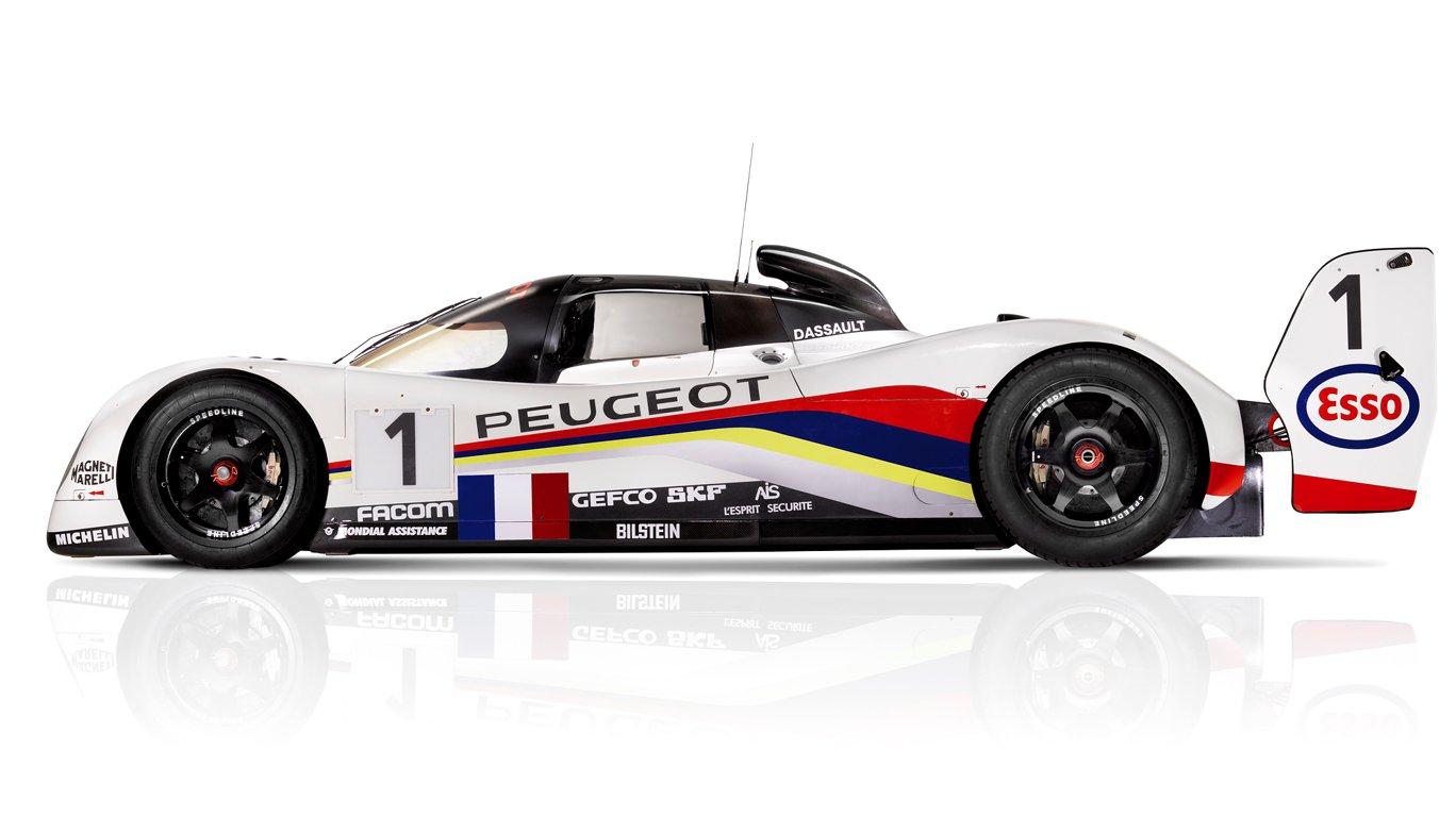 Peugeot-905