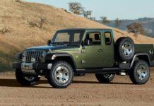 Jeep-Gladiator