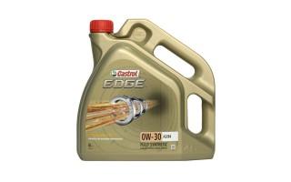 Моторное масло кастрол эдж 5w30, характеристики, отзывы