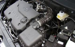 ВАЗ 2114, 8 клапанов, система охлаждения