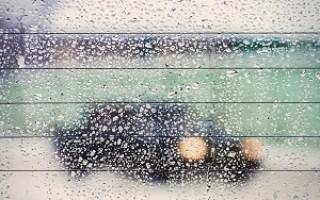Ваз 2107 индикатор обогрева заднего стекла