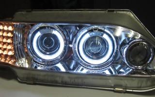 ВАЗ 2114 как поменять фару на автомобиле, выбор оптики, замена задней фары, замена стекла на передней фаре