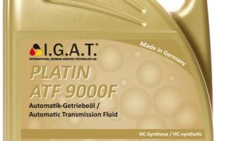 Igat масло моторное, характеристики
