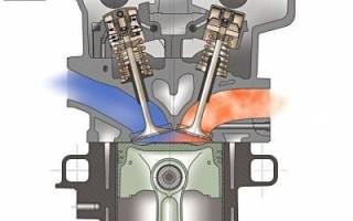 Детонация двигателя ваз 2107 карбюратор