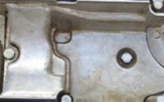Как поменять прокладку клапанной крышки на ваз 2114