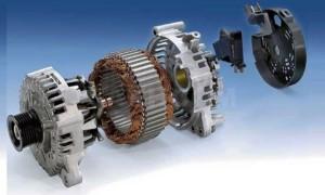 Проверка работоспособности генератора на автомобилях ВАЗ