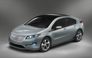 Chevrolet Volt получит замену в виде гибридного кроссовера