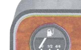 Расход на ваз 2106 по паспорту