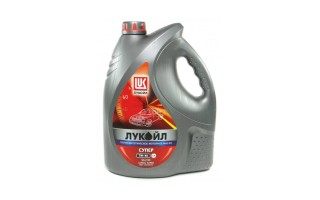 Масло моторное лукойл 5w40 полусинтетика 4л. Характеристики