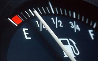Расход бензина при прогреве двигателя зимой, на сколько увеличиться потребление топлива