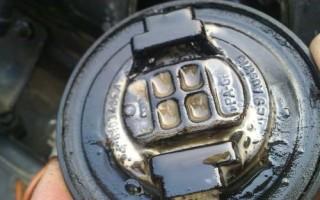 Бензин в масле двигателя причины, основные причины неисправности