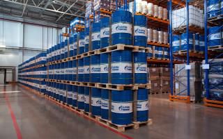 Хранение масла моторного, сроки годности, регламенты