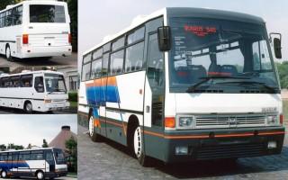 Икарус-ЗИЛ 545