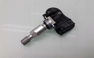 Как работает датчик давления в шинах ниссан