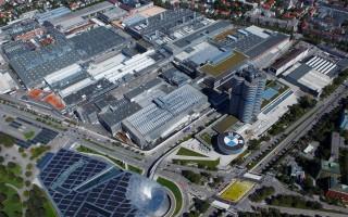 BMW инвестирует 200 млн. евро в лейпцигский завод