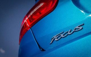 Каким мы увидим Ford Focus в 2018 году