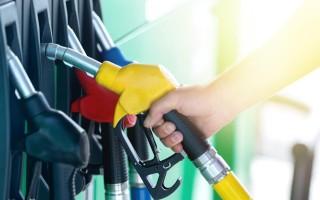 Бензин и вязкость