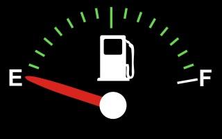 Датчик бензина неправильно показывает уровень топлива, возможные причины неисправности