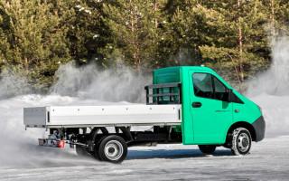 Как поменять моторное масло на газели