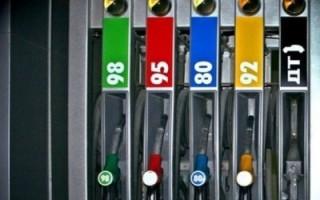 Можно ли мешать 95 и 92 бензин. Не будет ли поломки двигателя