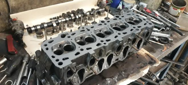 Моторное масло после кап ремонта двигателя