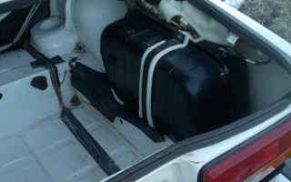 Пахнет бензином в салоне ваз 2107 инжектор причины