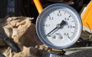 Какое давление должен выдавать бензонасос на ваз 2110, принципы работы, неисправности