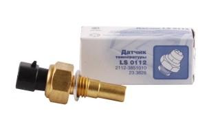 Датчик температуры охлаждающей жидкости ваз 2112 – 16 клапанов где находится, как диагностировать, поменять