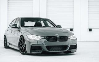 BMW f30 дымит постоянно, причины сизого выхлопа на автомобилях BMW