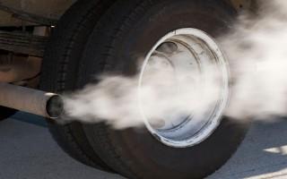 Что вреднее бензин или дизель, что больше загрязняет воздух