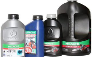 Соотношение масла и бензина для двухтактных двигателей, как приготовить смесь