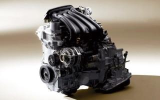 Моторное масло для HR15DE. Рекомендации