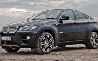 BMW x6 замена масла в АКПП, выбор жидкости, для чего необходима замена