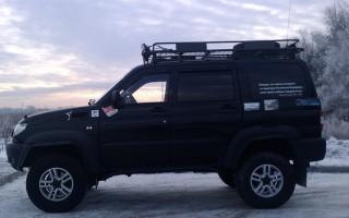 Какой УАЗ лучше, бензин или дизель, что выбрать?
