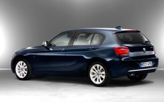 BMW 1 рядом с пробегом загорается точка, решение проблемы