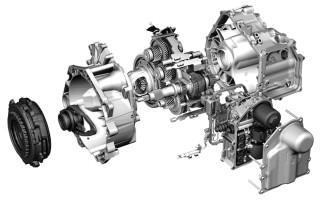 Моторного масло DSG. Замена, основные правила