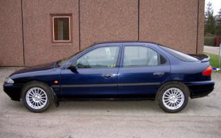 Моторное масло для форд мондео 1994 года