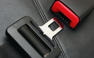 Заклинило ремень безопасности на ВАЗ 2114, диагностика поломки и ремонт