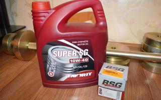 Моторное масло фаворит 10w 40 дизель, характеристики