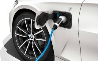 BMW 330e обновленный гибрид в 2019 году