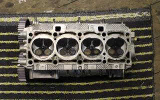 ВАЗ 2112 , 16 клапанов сборка ГБЦ